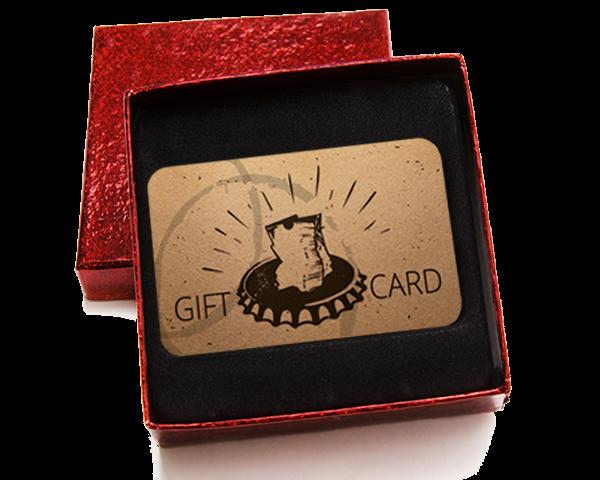 150 Dollar Gift Card